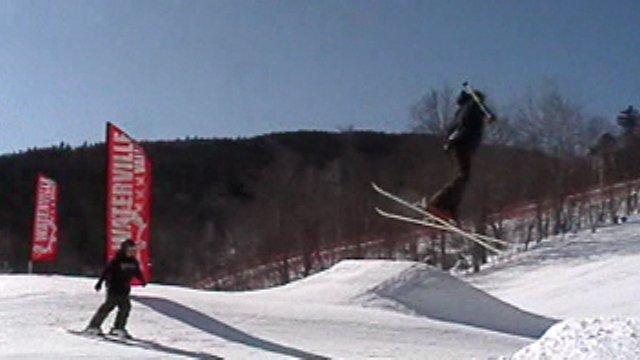 360 off jump
