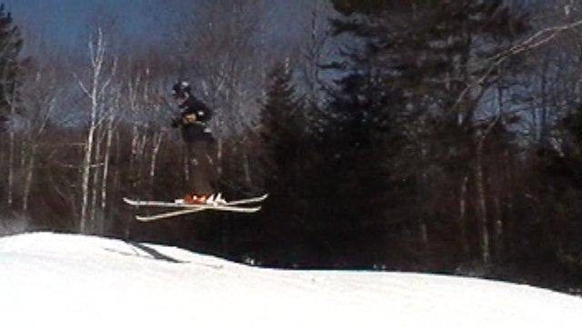 540 off tiny jump