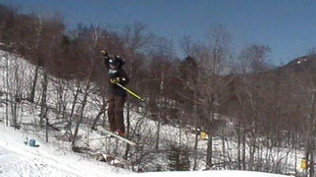 540 off bigger jump
