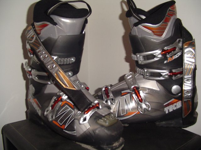 Modo 8 boots for sale
