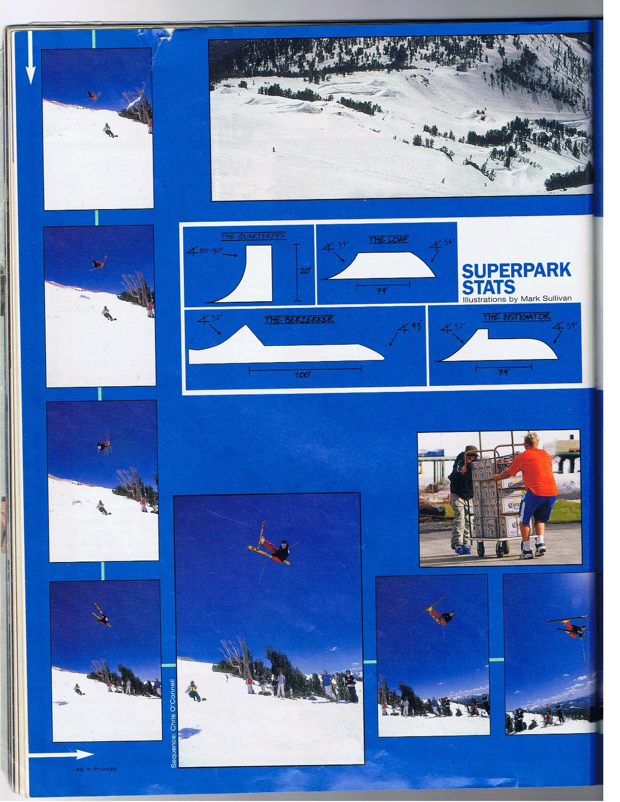 Superpark 1 article - page 3