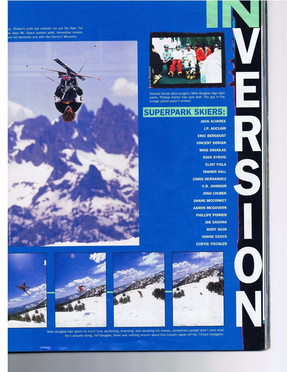 Superpark 1 article - page 4