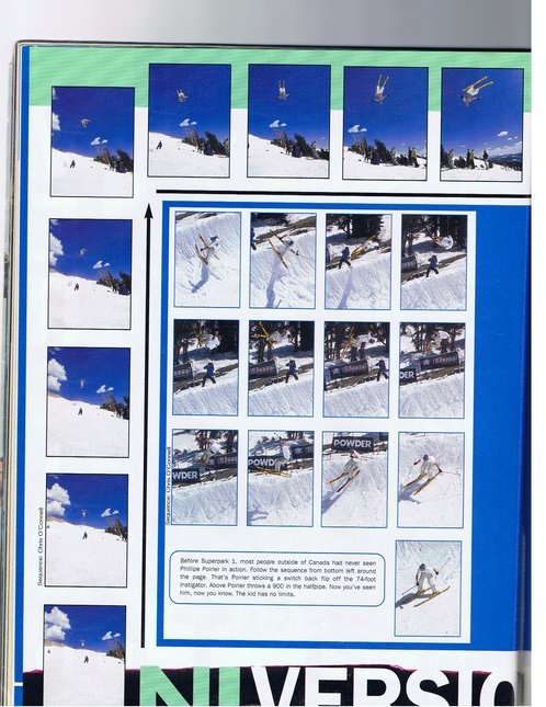 Superpark 1 article - page 5