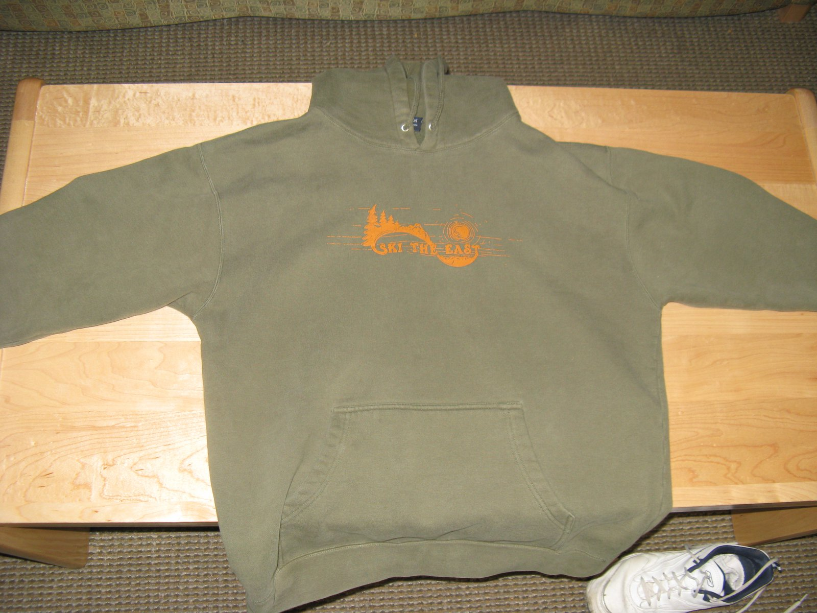 Hoodie For Sale