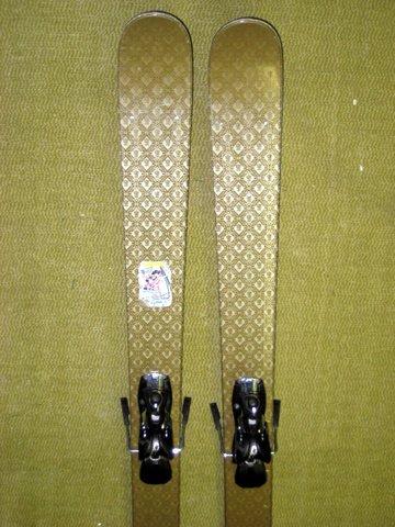 Line Blend 179cm 2