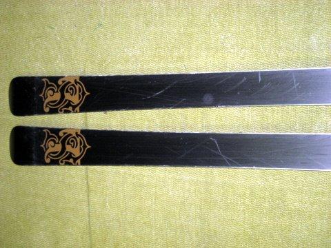 Line Blend 179cm 3