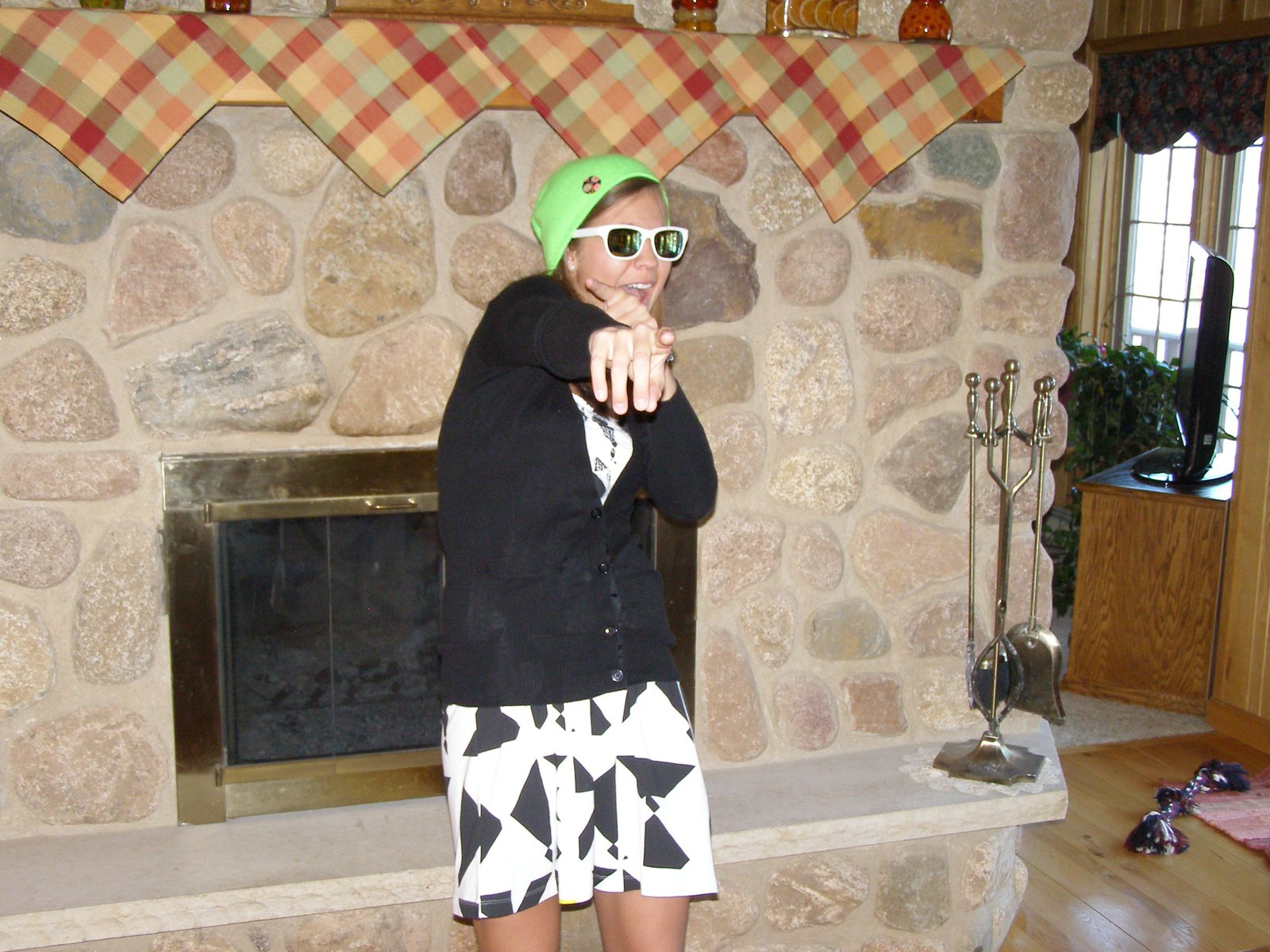 I know...its not myspace, but i love this picture!