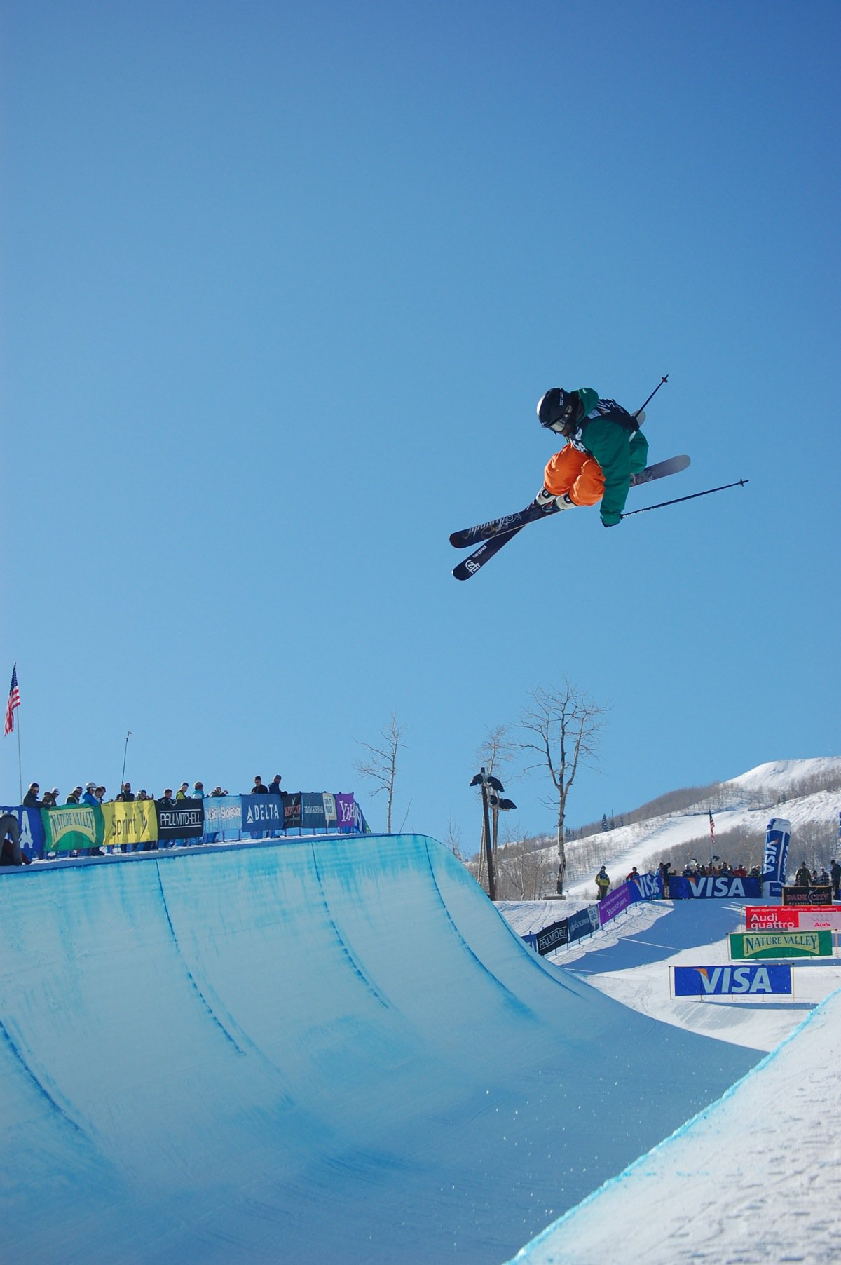 Taylor seaton pc world cup