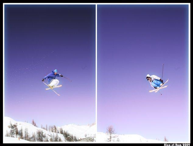 Nico et rom edit 2009
