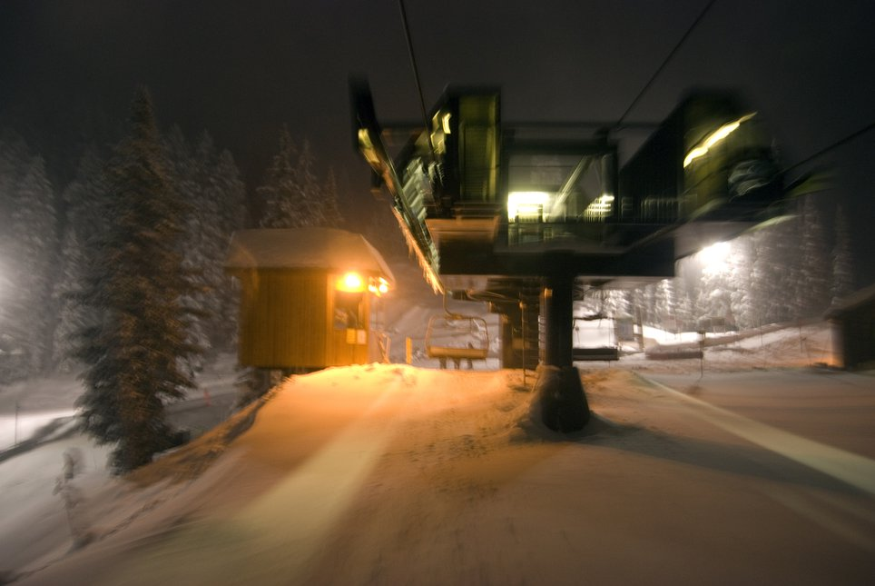 Night Lift