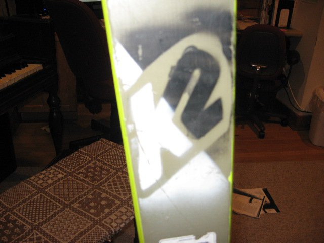 My New Skis (there used) - 4 of 10