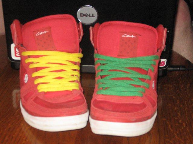My Kicks