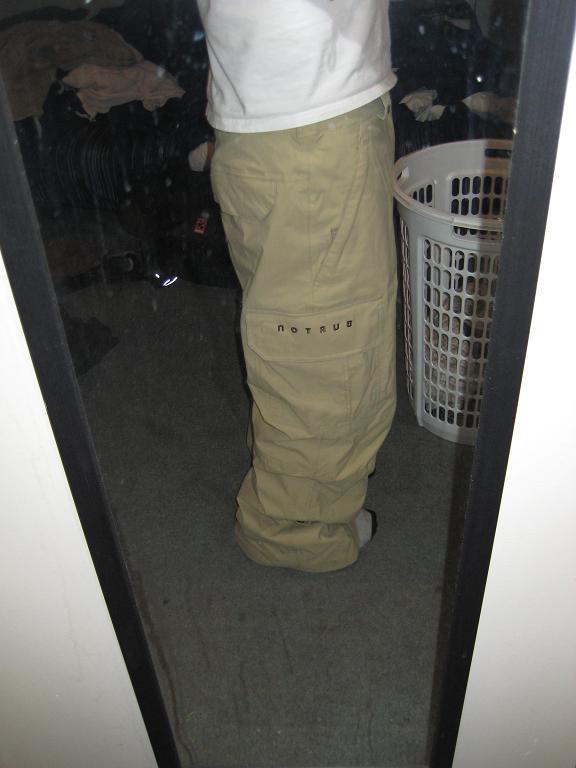 Burton Pants 2