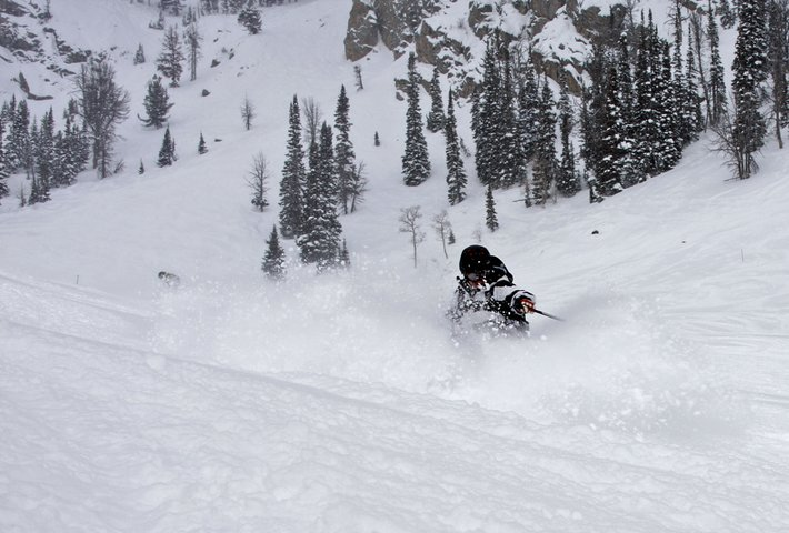 Switched Pow
