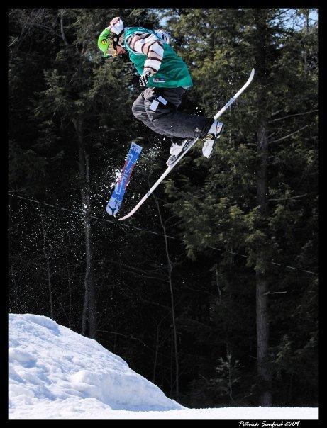 Cork 5 to 1 ski...