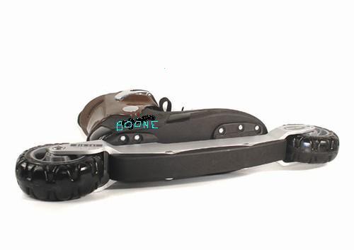 BOONE Ski-Skate Prototype