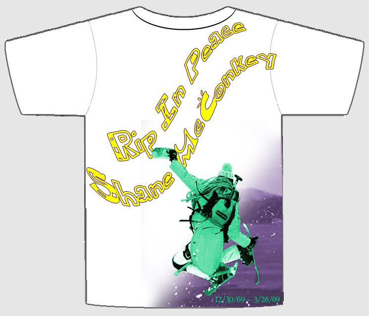 Shane McConkey shirt 2