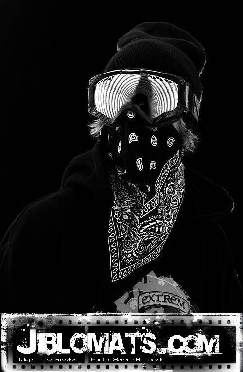 Torkel Brekke profile picture