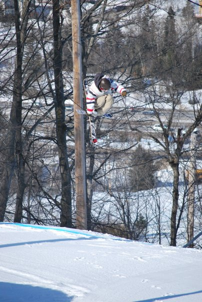 Axis Slopestyle