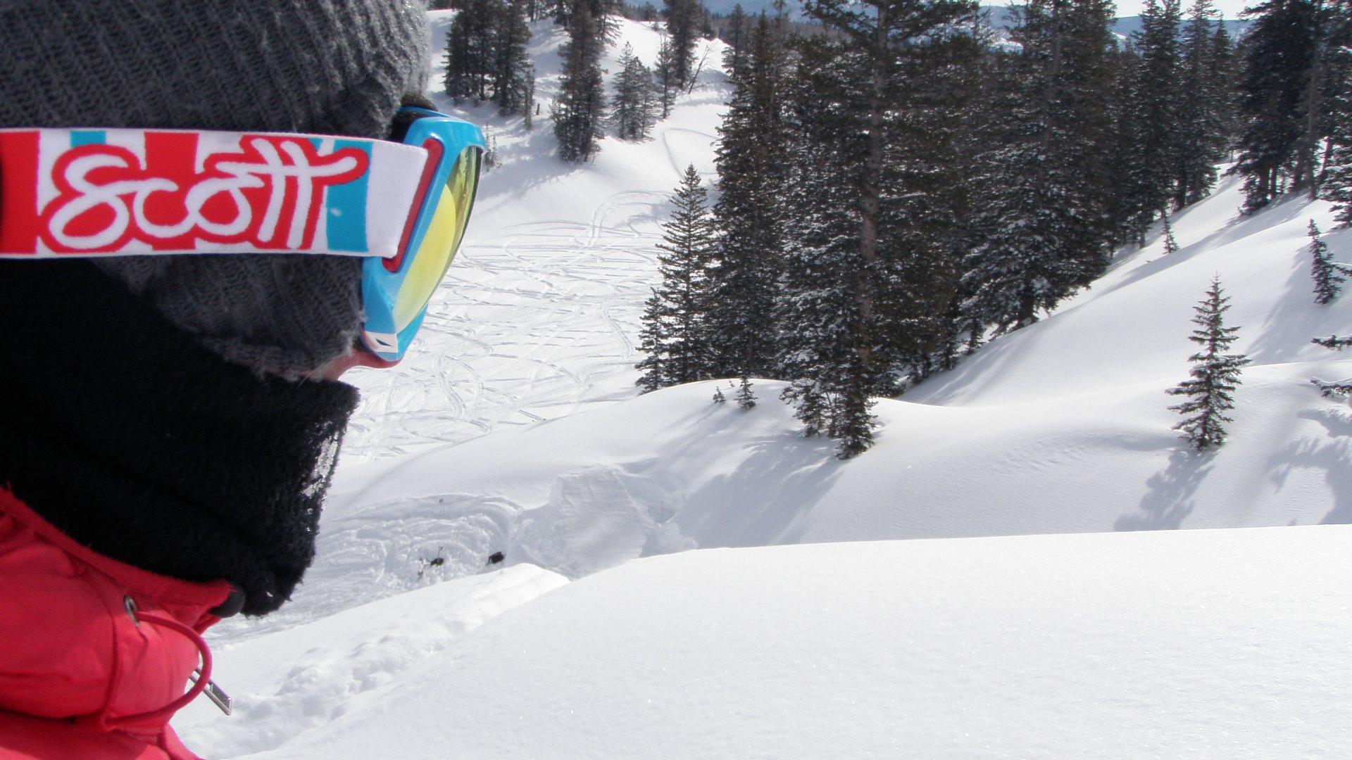 Utah Jump