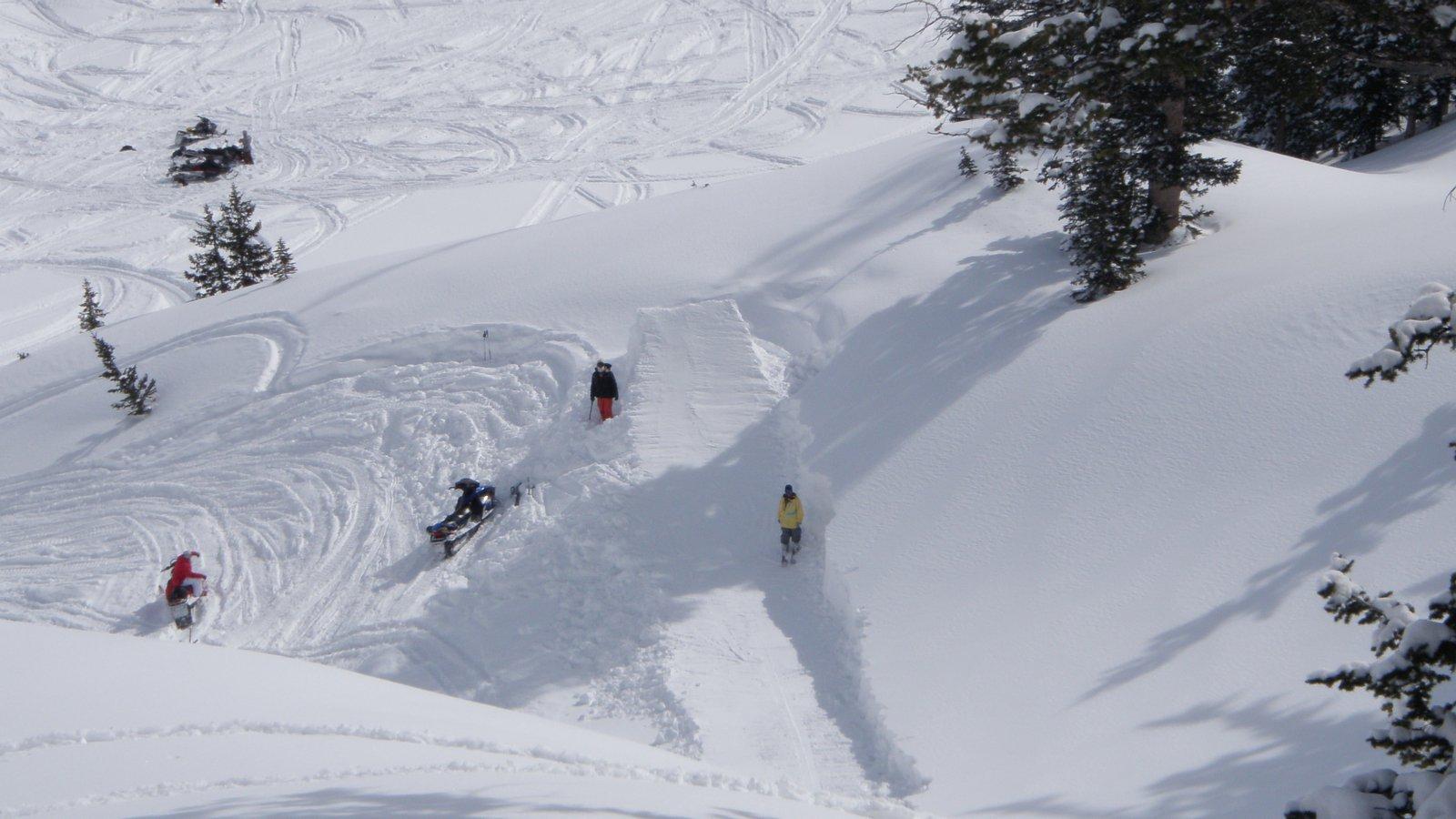 Utah Jump 2