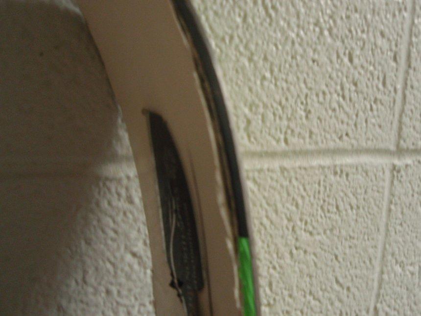 Ski Damage 4