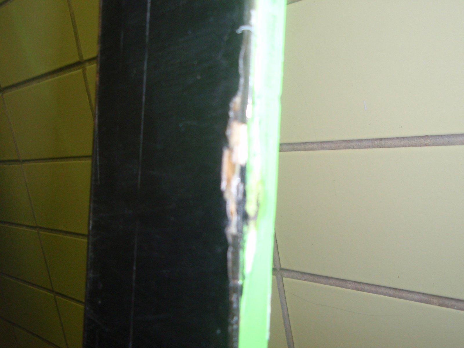 Ski Damage 17