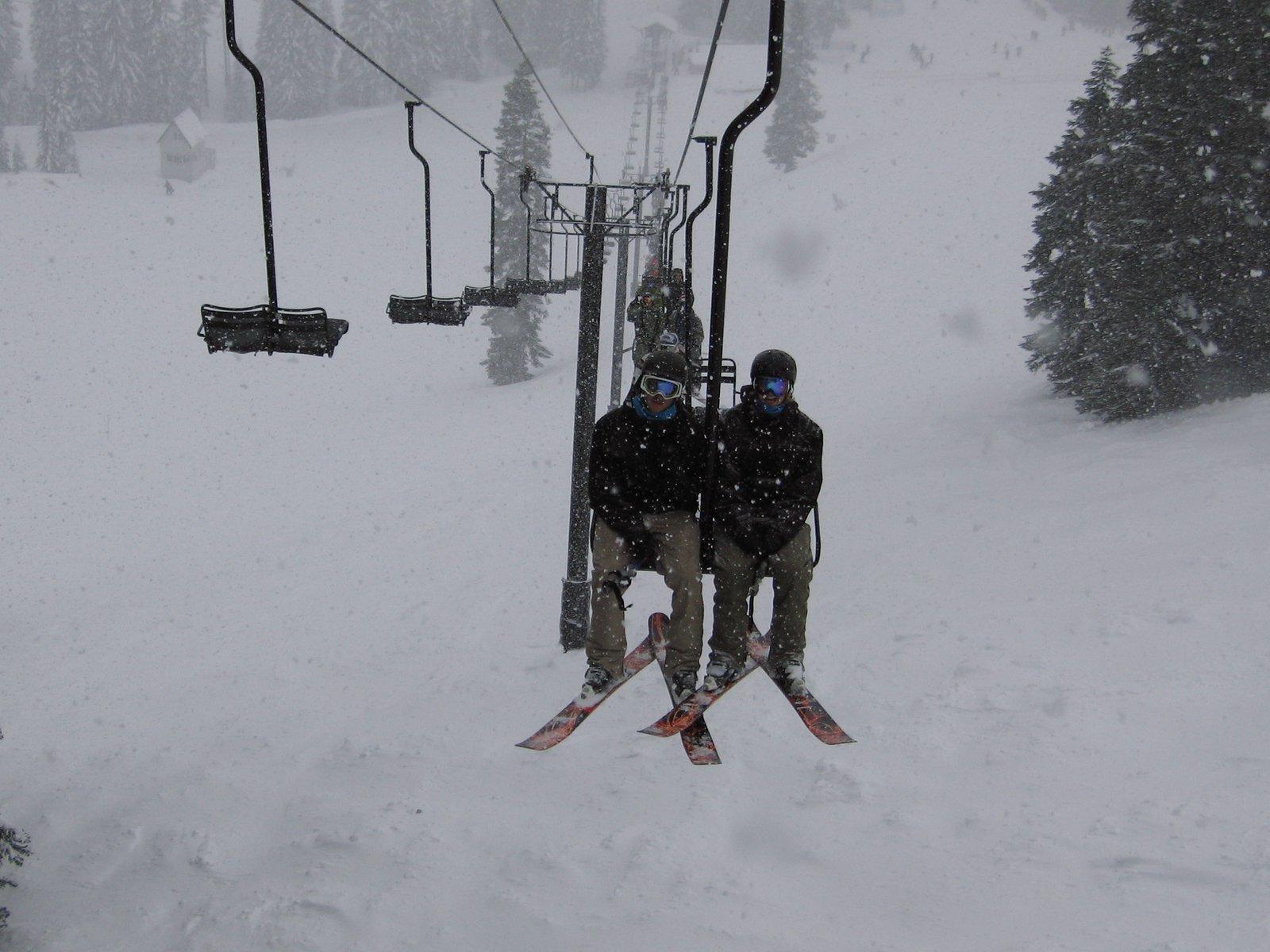 Nick and Ryan
