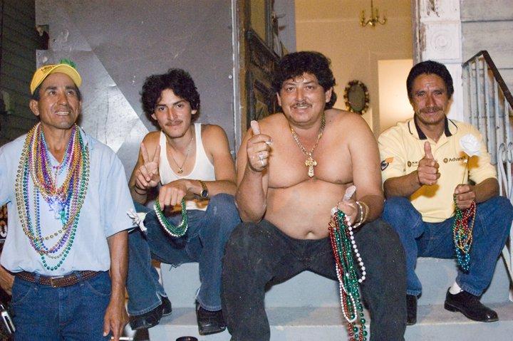 Mexi's