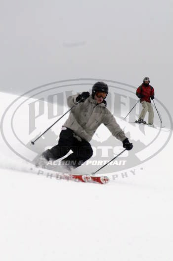 Snowbird ski area