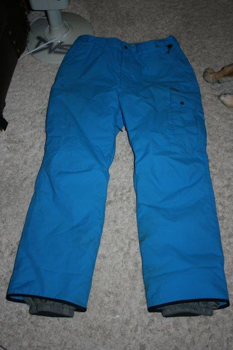 Orage xl pants - 2 of 2