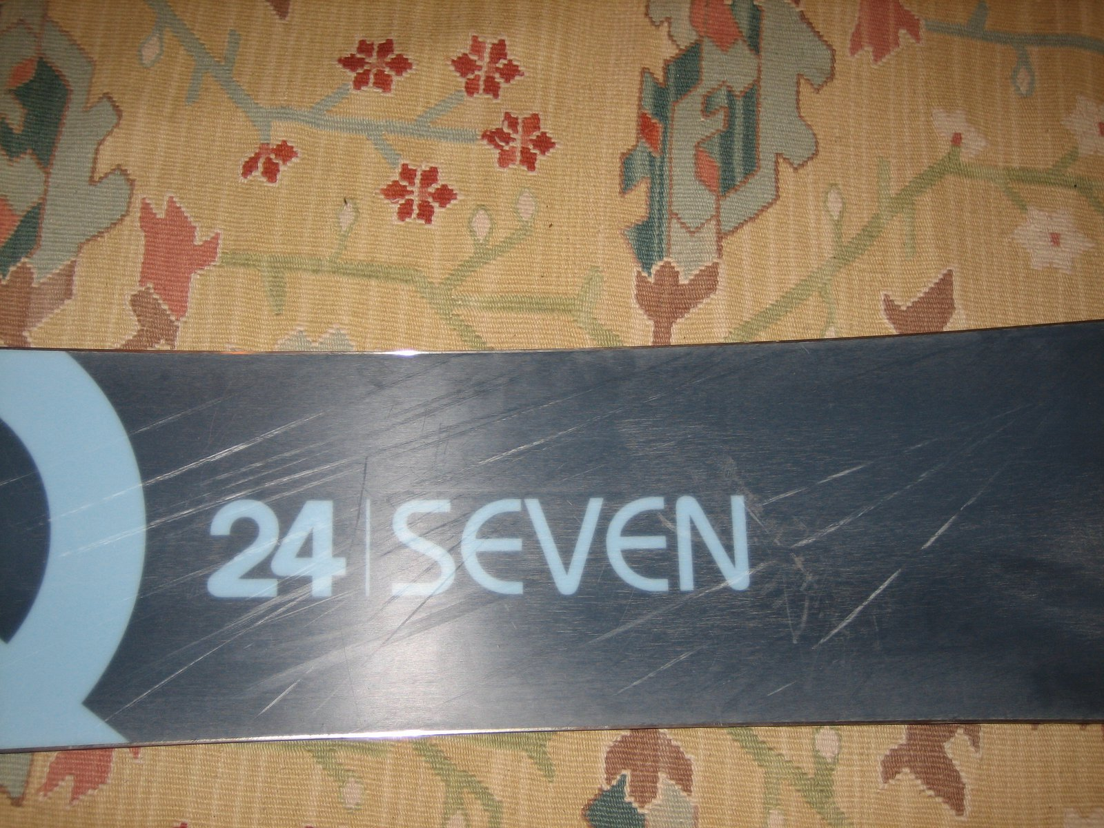 24Seven Board 152
