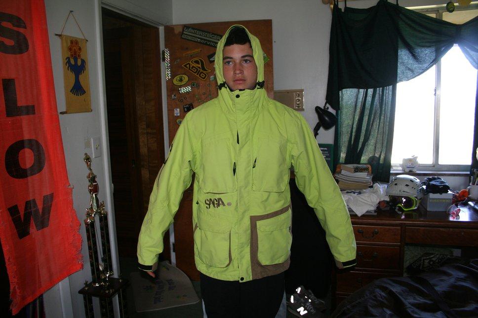 Saga jacket 1