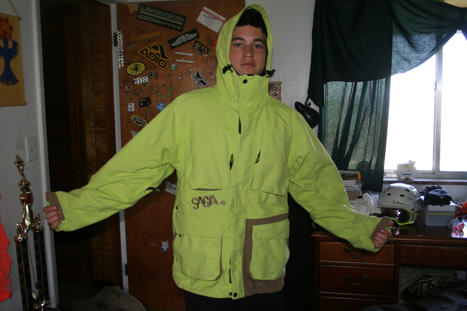 Saga jacket 2