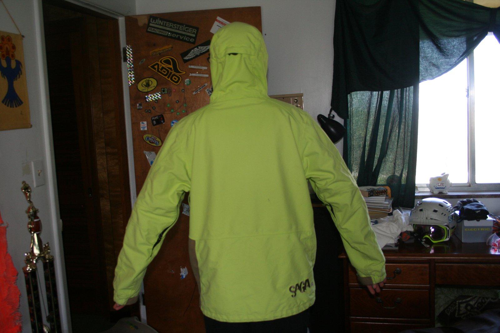 Saga jacket 3