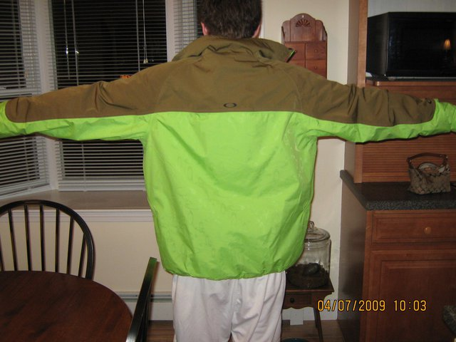 Other PIc of Jacket