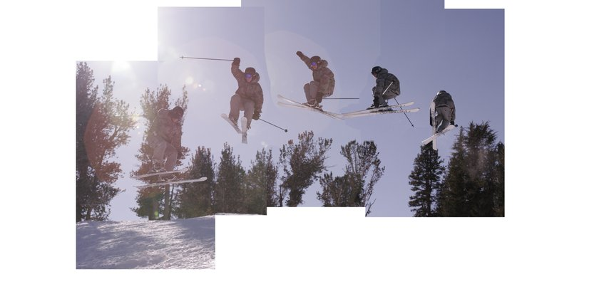 Back country booter