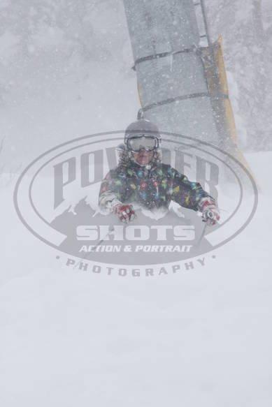 POWPOW AT Snowbird - 4 of 4