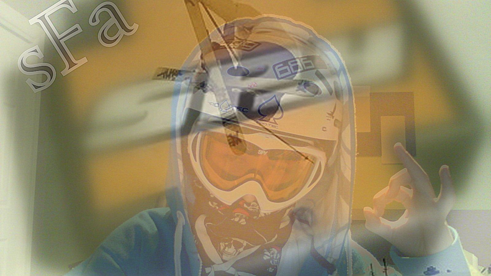 Sam the Rider - 2 of 2