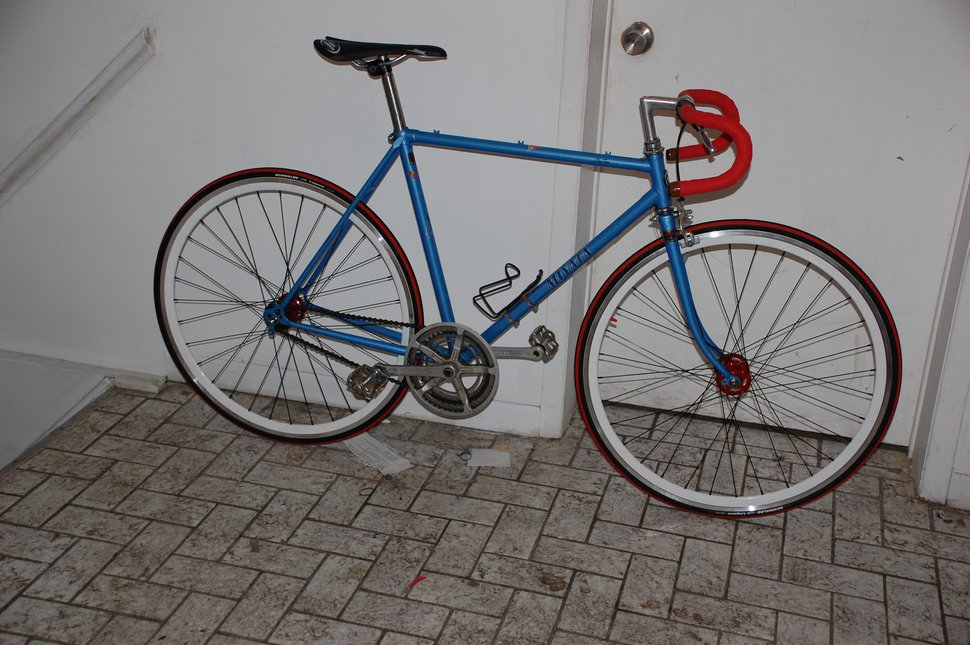 Miyata fixed gear