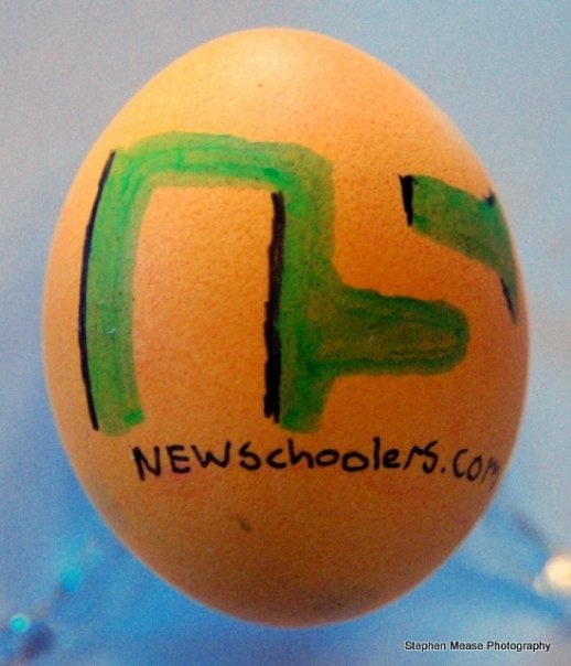 NS egg