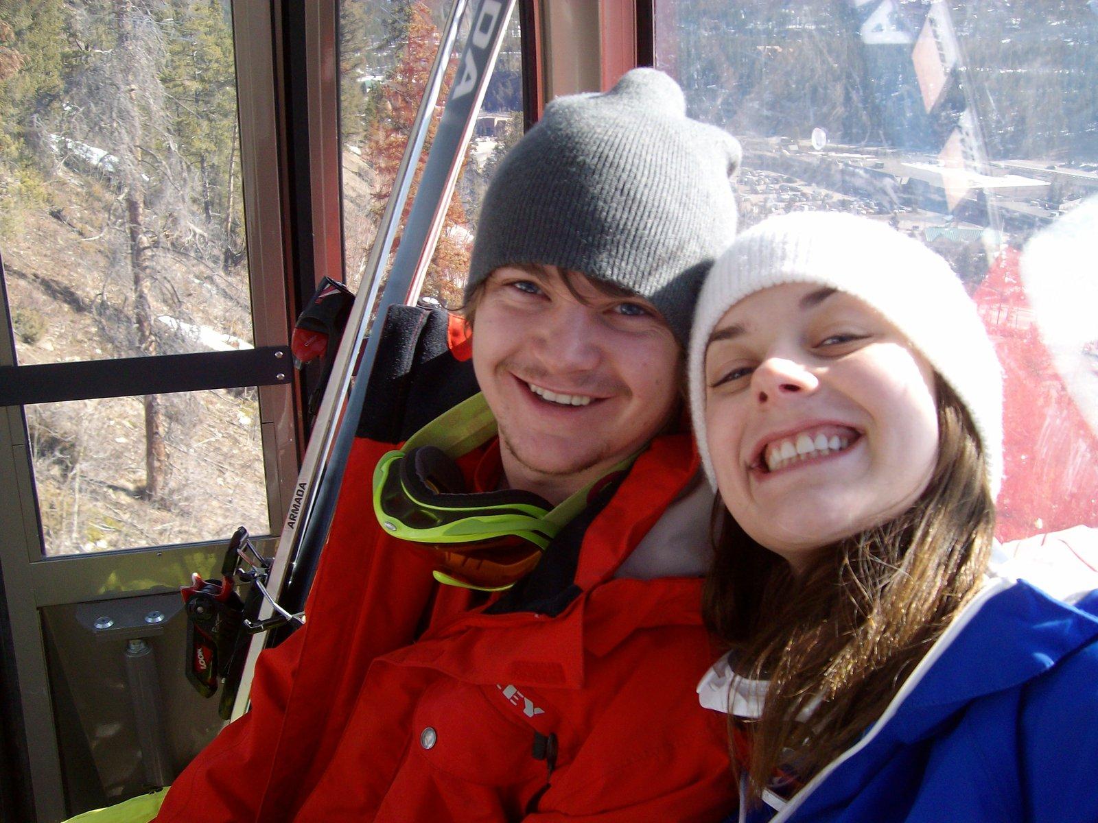 Breck Gondola