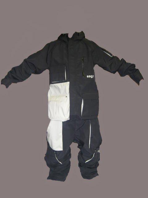 The Suit I Wish I Had