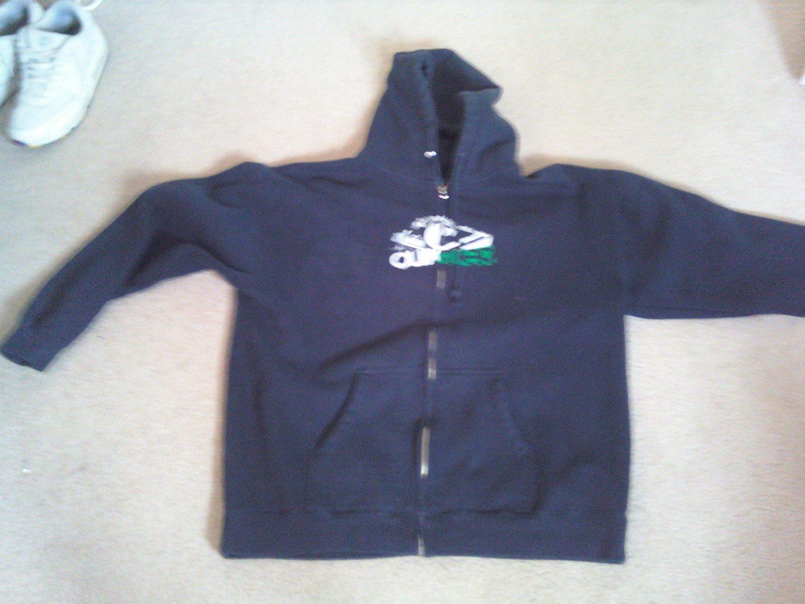 Quicksilver jacket xl
