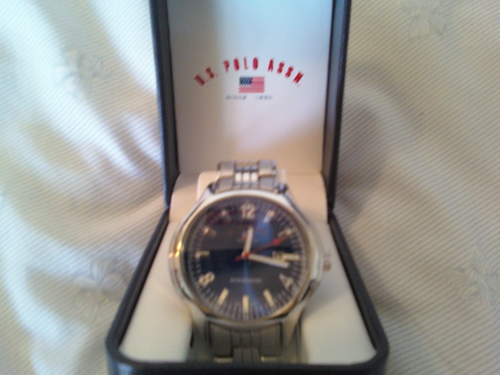 Us polo watch