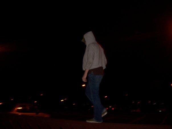 Street walkin