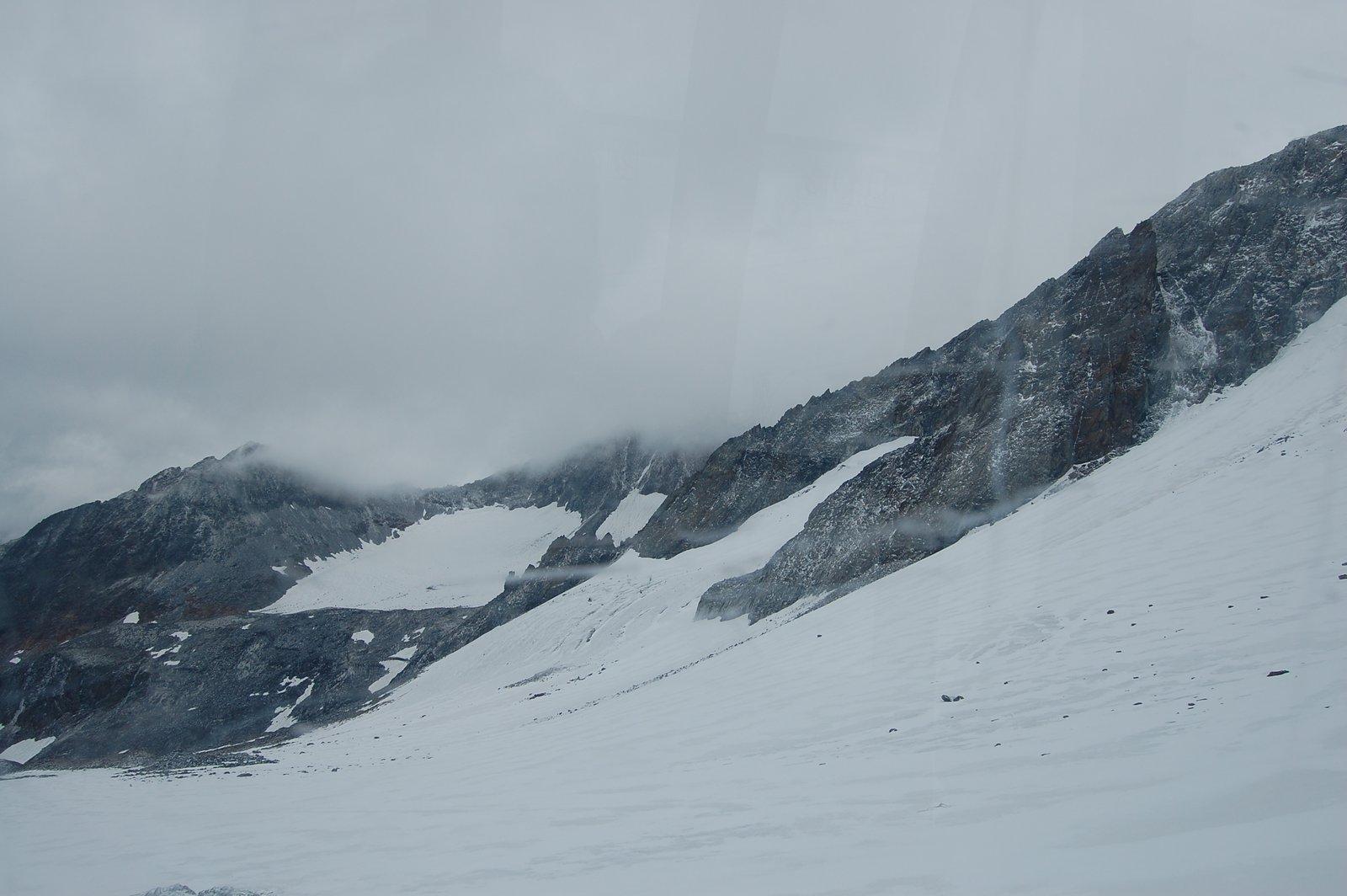 Austria in July