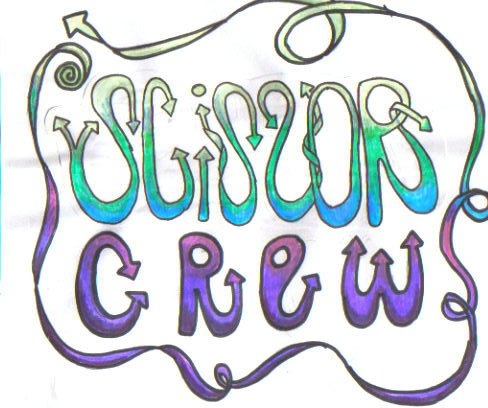 Scissor crewwwwwwwwwww