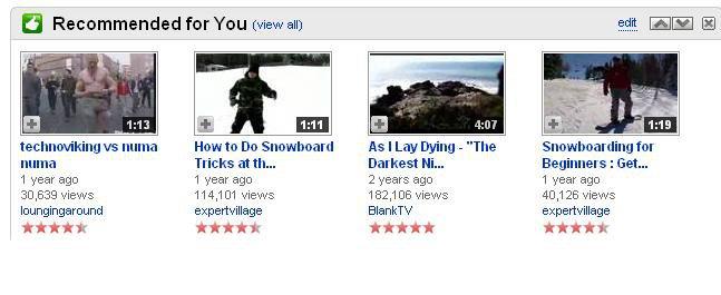 F you youtube