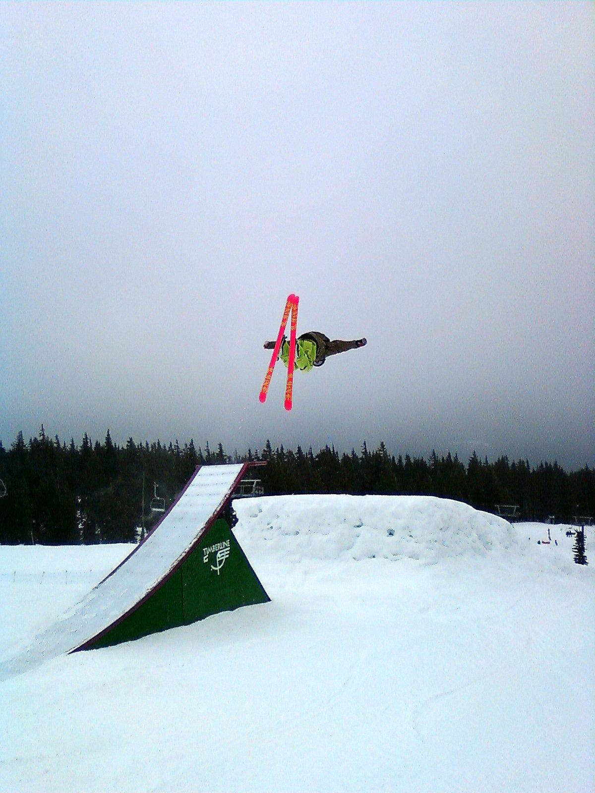 Super man flip 4